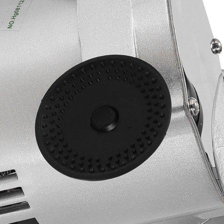 3 Airbrush Compressor Kit Dual-Action Spray Air Brush Set Tattoo Nail Art - image 1 of 10