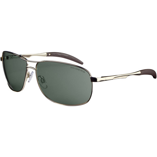 Cadence Polar Gold Green Lens