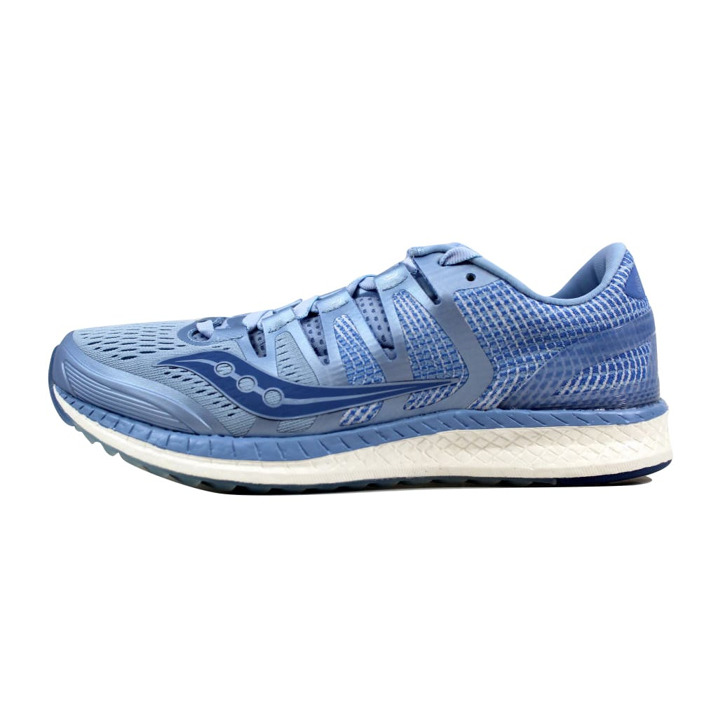 S10410-1 Details about  /Saucony Women/'s Liberty ISO Fog//Blue