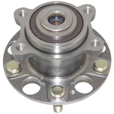Rear Wheel Hub Bearing Assembly Replacement for Acura TSX 42200-SEA-951 HA590019 512327