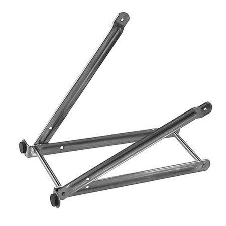 Bron Coucke Stainless Steel Replacement Stand Only for Bron Mandoline, 49830-AG
