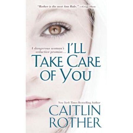 I'll Take Care of You - eBook -