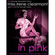 In Pink - eBook