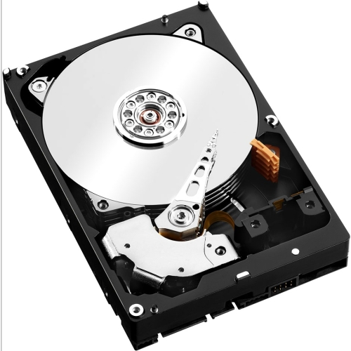 "WD Ae WD6001F4PZ 6 TB 3.5"" Internal Hard Drive - SATA - 5760 rpm - 64 MB Buffer - 150 MB/s Maximum Read Transfer Rate"
