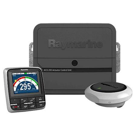 RAY-T70155 Raymarine EV-200 A/P, w/ p70, No -