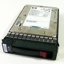"""HP 632142-001 500GB 7200 RPM SATA 6.0Gb/s 2.5"""" Internal N..."""