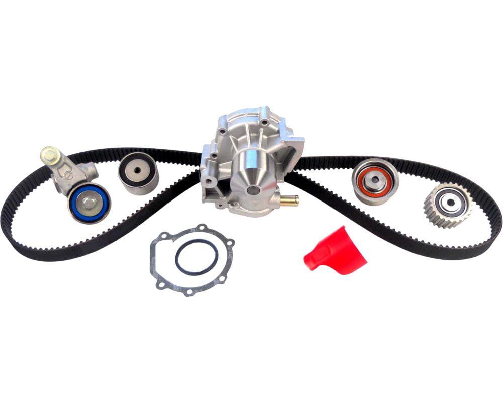 Timing Belt Kit >> Gates Tckwp307 Timing Belt Kit Water Pump Included