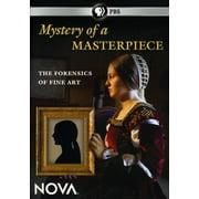 Nova: Mystery of a Masterpiece (DVD)