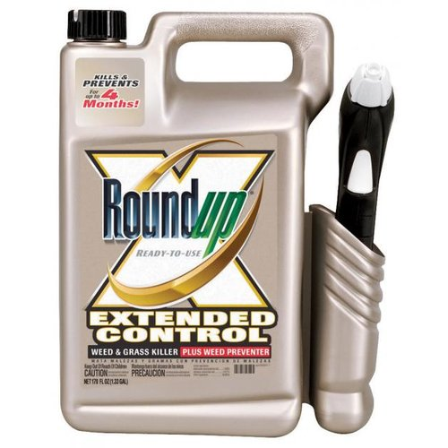 Roundup Extended Control Wd & Grass Klr