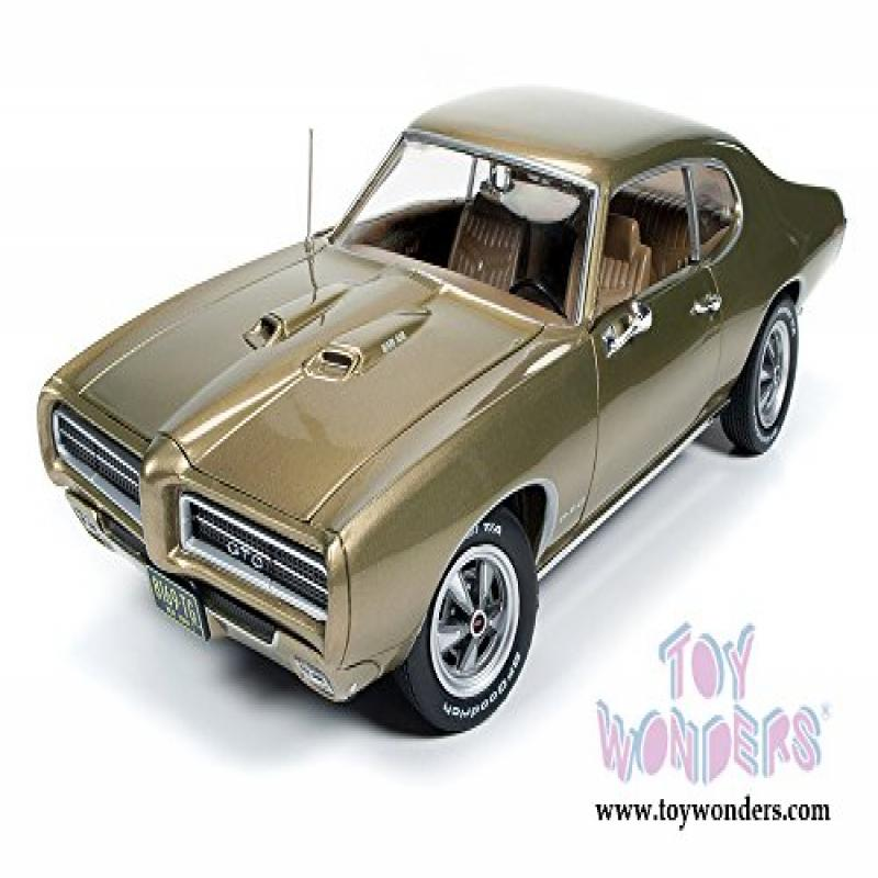 AMM1081 Auto World American Muscle - Hemmings Muscle Mach...