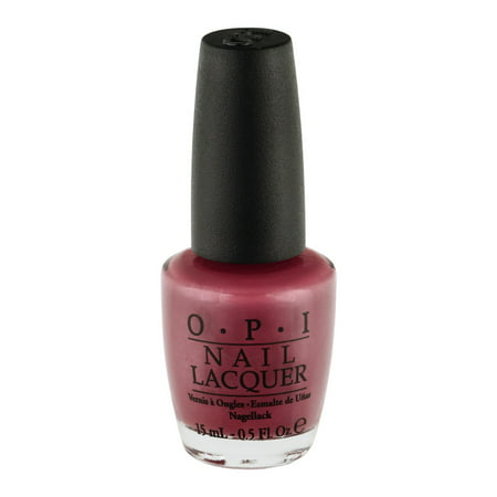 OPI Nail Lacquer Grand Canyon Sunset, 0.5 FL OZ