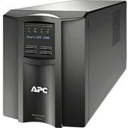 APC SMT1500C 1500VA Smart UPS LCD 120V with Remote Monitoring App