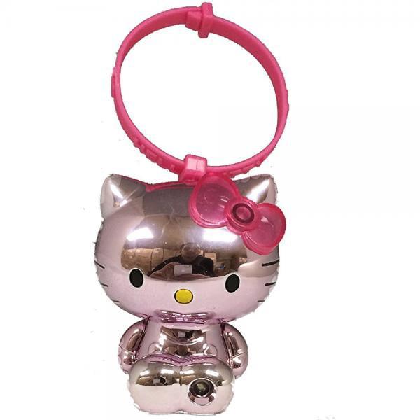 Tech4Kids Hello Kitty Charm Lite Pink Metallic Toy by