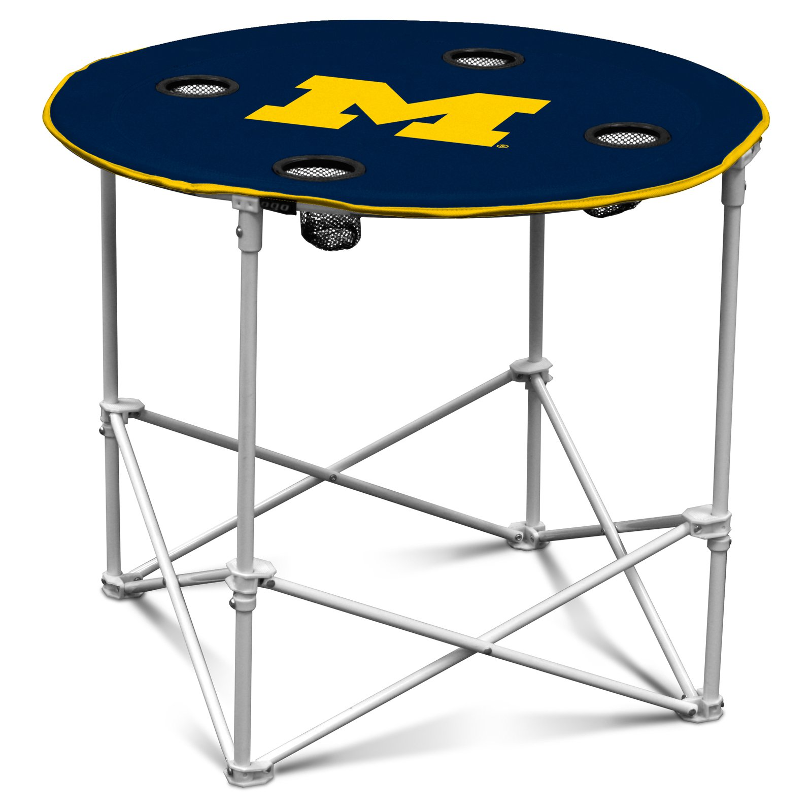 Logo Chair NCAA Michigan Round Table