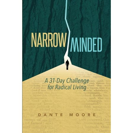31 Days Of Halloween Challenge (Narrow Minded: A 31-Day Challenge For Radical Living -)