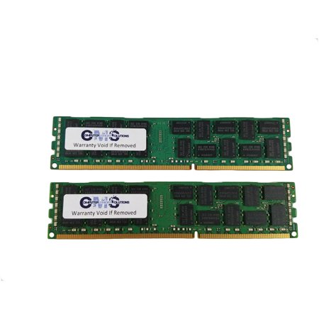 16GB (2x8GB Memory RAM for Dell PowerEdge R720 ECC REG For Server Only by CMS B21
