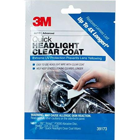 3m 3M-39173 Headlight Clear Coat
