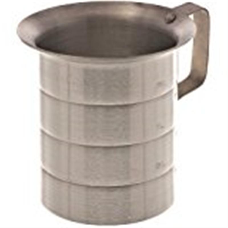 Browne (ML20) 2 qt Aluminum Liquid Measuring Cup ML20