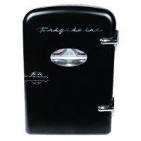 Frigidaire Portable Retro 6-can Mini Fridge EFMIS129