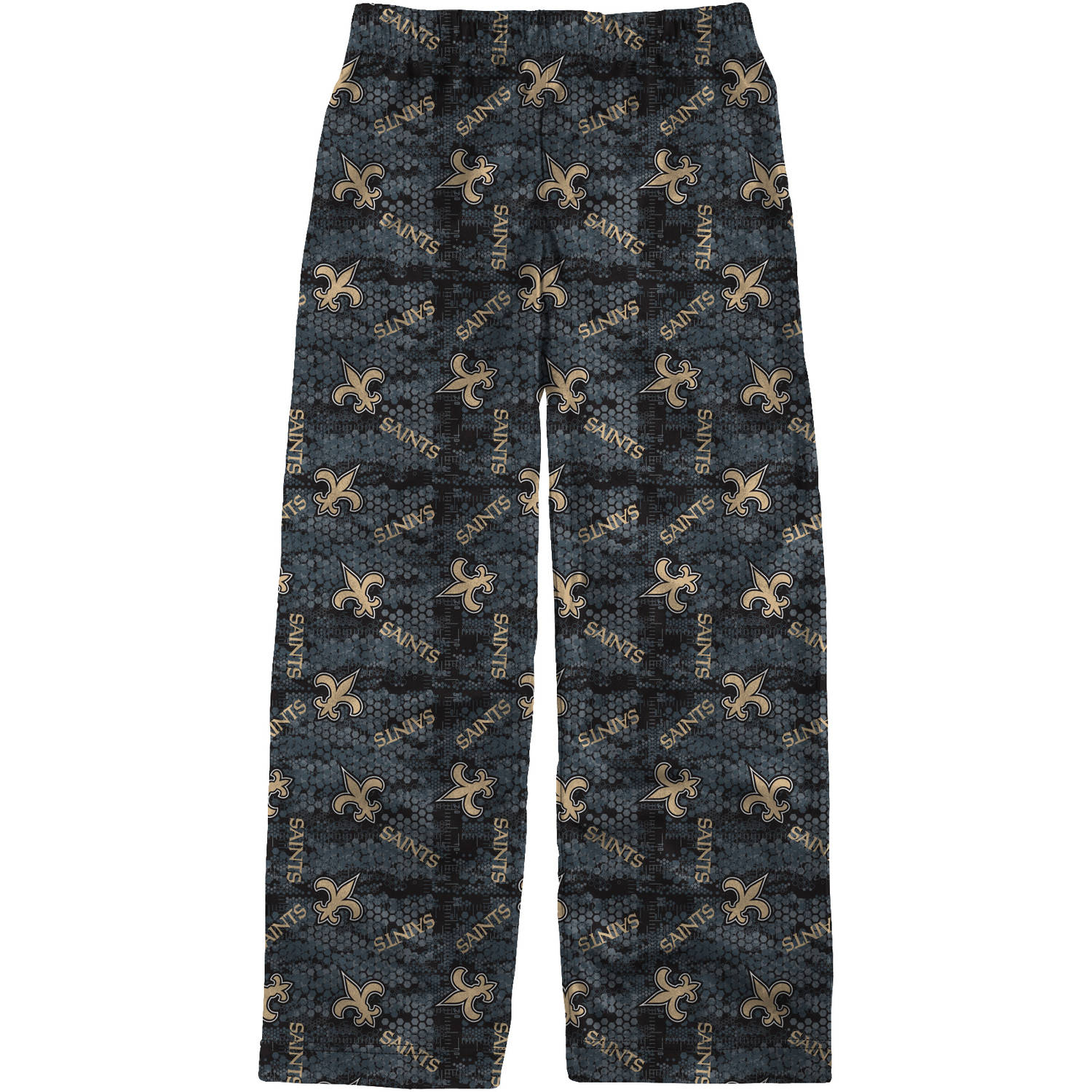 NFL New Orleans Saints Youth Lounge Pant