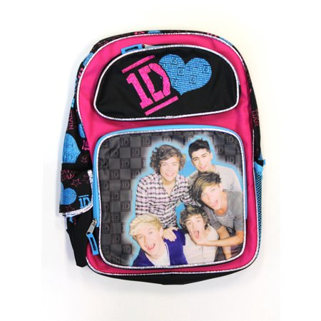 One Direction Starstruck 16 Inch Backpack