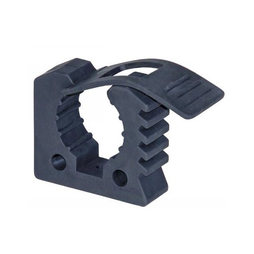 "Buyers Products RC10S Small Rubber Clamp (holds 1"" to 2-1/2"" dia.)"