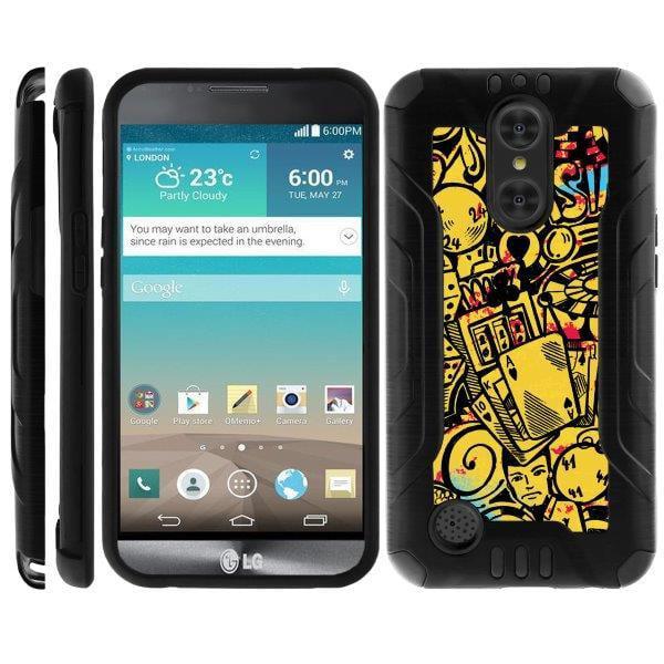 smartfon lg k10 2019 dual