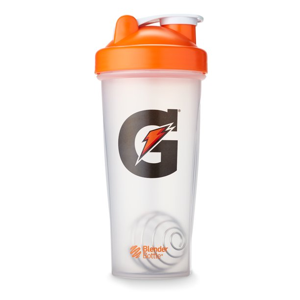 Gatorade 28 oz Blender Bottle, 1 Count