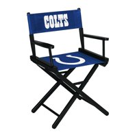 Indianapolis Colts Table-Height Directors Chair - No Size