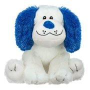 The Noodley Plush Dog Stuffed Animal White 16 inch