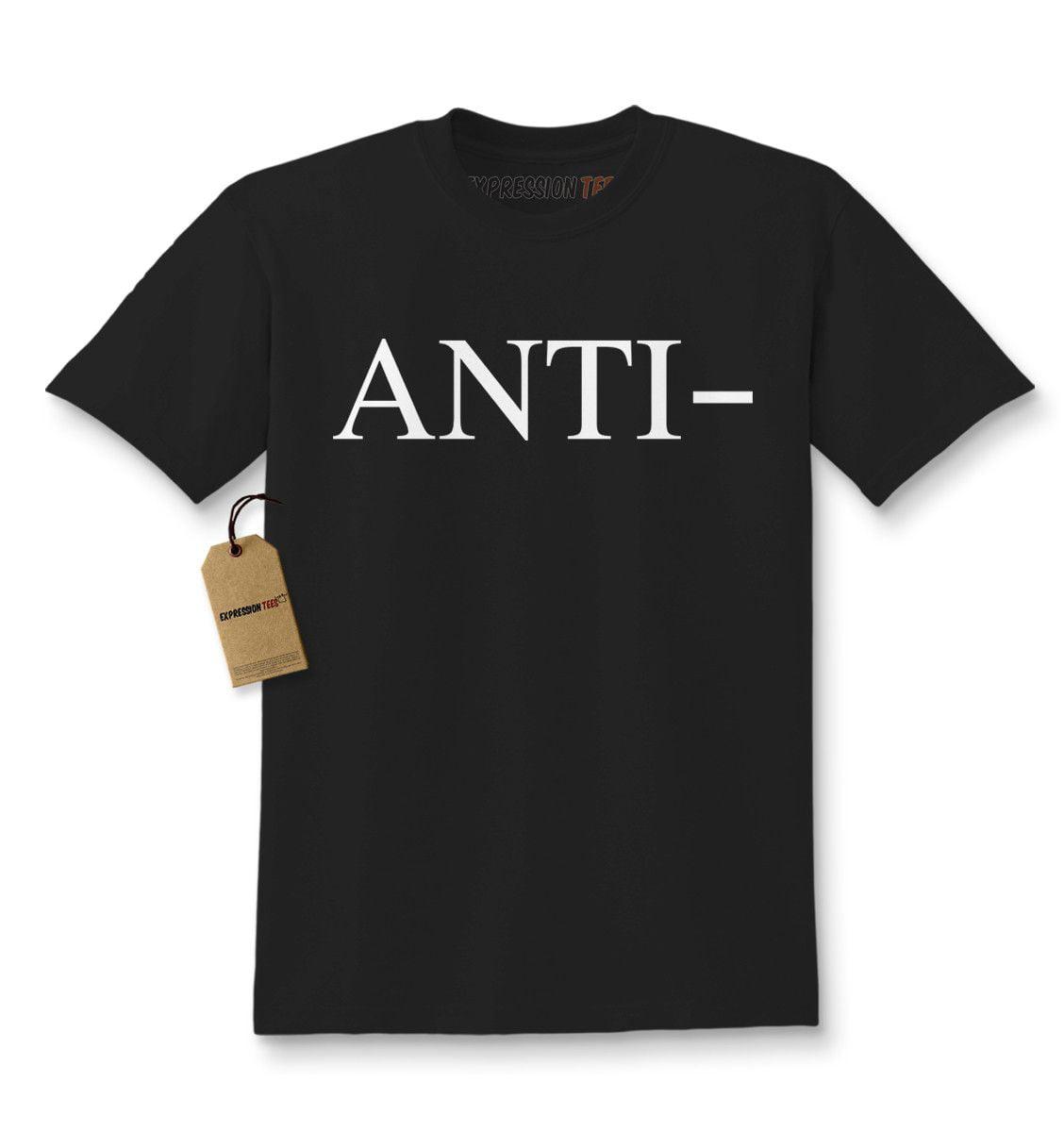 Expression Tees Anti-  Kids T-shirt