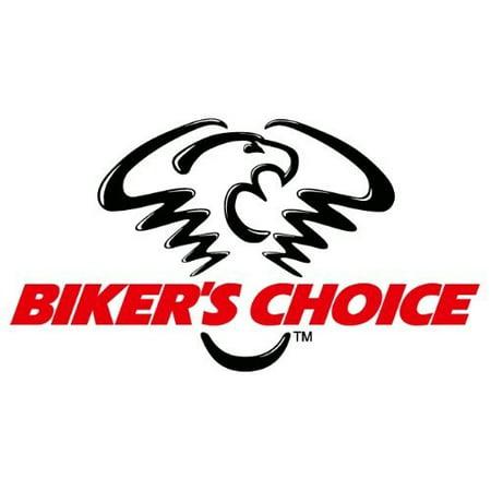 BIKER'S CHOICE 71558AS3 Bikers Choice Oil Tank Dipstick With Temp for Harley XL Softail Choice Oil Tank Dipstick