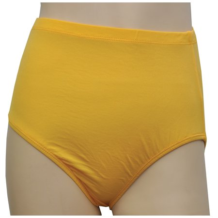 Gold Nylon Performance Trunks Adult Halloween Accessory for $<!---->