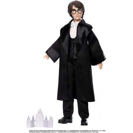 Best Harry Potter Yule Ball Doll with Film-Inspired Outfit deal