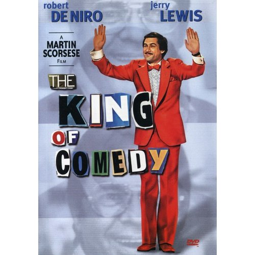 The King Of Comedy (Anamorphic Widescreen)