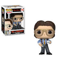 Funko POP! Movies Office Space: Bill Lumbergh, Vinyl Figure