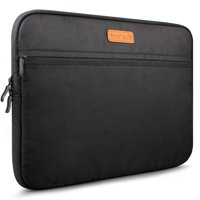 Inateck 14-14.1 Inch Laptop Sleeve, Waterproof - Black (LC1400B)