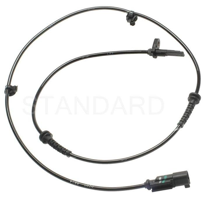 standard motor products als1884 abs wheel speed sensor