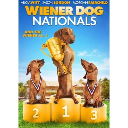 Wiener Dog Nationals ( (DVD))