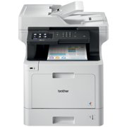 Best Brother Color Laser Printers - Brother MFC-L8900CDW Business Color Laser All-in-One Printer, Advanced Review