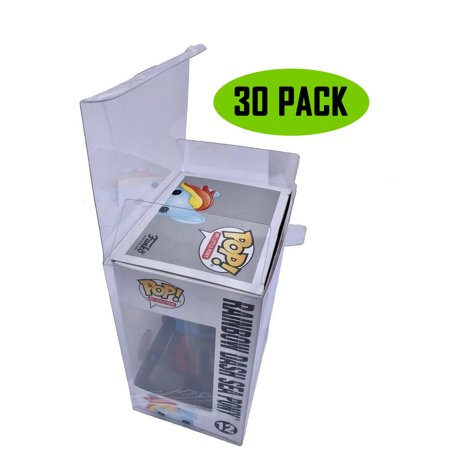 - Pop Protector Case for Funko - 4
