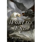 World's End - eBook