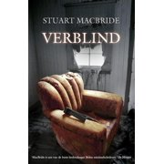 Verblind - eBook