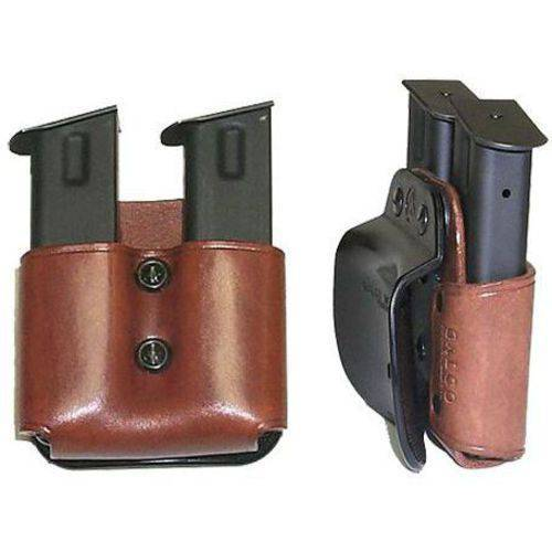 Galco DMP28 DOUBLE ACTION PADDLE 28 Fits Belts up to 1.75\ by GALCO INTERNATIONAL