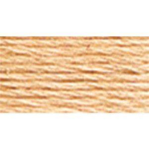 DMC 115 3-945 Pearl Cotton Thread, Tawny Multi-Colored