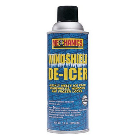 Airosol 50270MB Windshield De-Icer for Windows & Locks 13 oz, (Bucket De Icer)