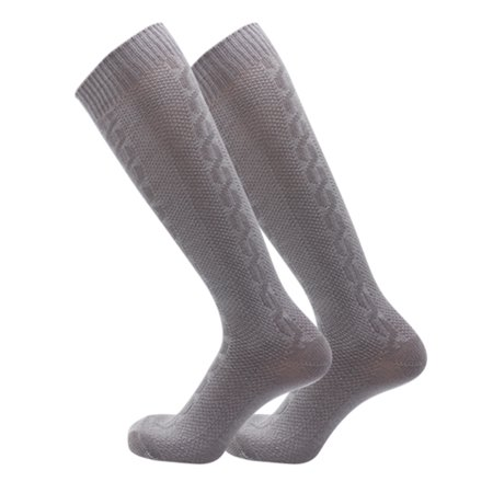 Men's Oktoberfest Casual Long Socks German Trachten Lederhosen Bavarian - Lederhosen Socks