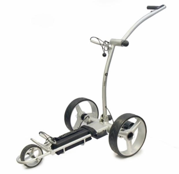 Spitzer Golf RL150 Lightweight Litium-ION Remote Electric...