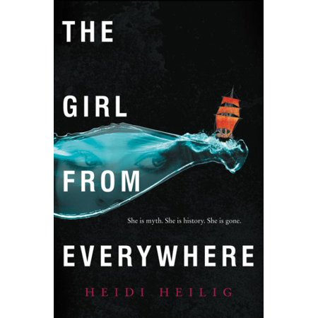 The Girl from Everywhere - image 1 de 1