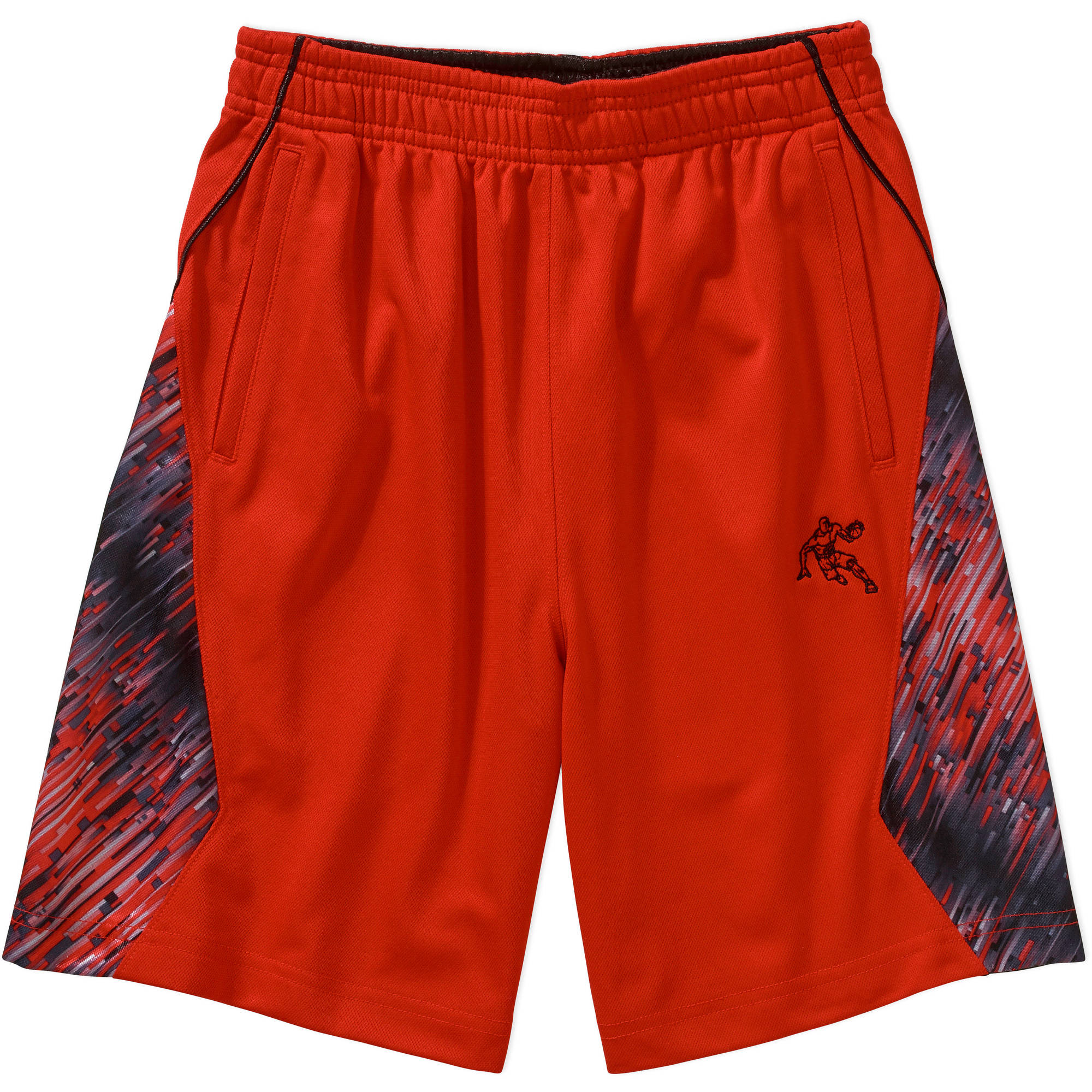 "AND1 Boys' ""Rainmaker II"" Basketball Short"